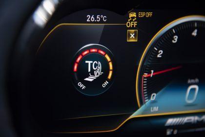2020 Mercedes-AMG GT Black Series 206