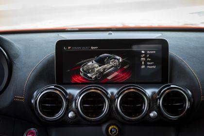 2020 Mercedes-AMG GT Black Series 211