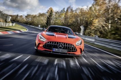 2020 Mercedes-AMG GT Black Series 219