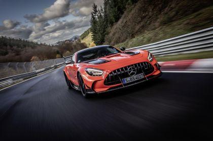 2020 Mercedes-AMG GT Black Series 225