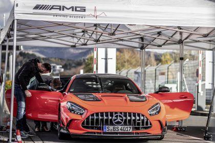 2020 Mercedes-AMG GT Black Series 227