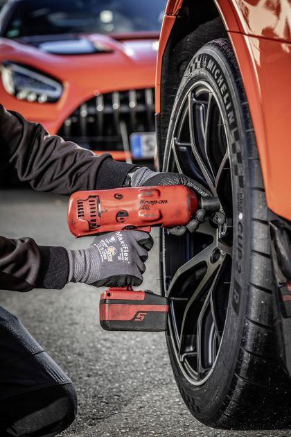 2020 Mercedes-AMG GT Black Series 228