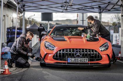 2020 Mercedes-AMG GT Black Series 229