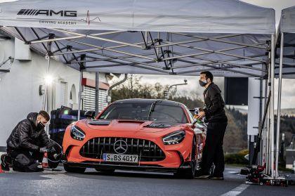 2020 Mercedes-AMG GT Black Series 230