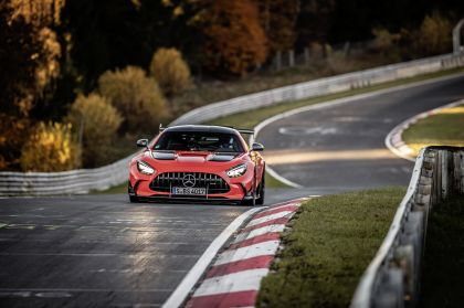 2020 Mercedes-AMG GT Black Series 231