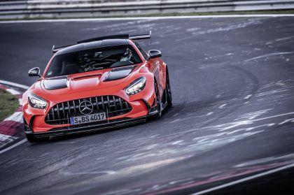 2020 Mercedes-AMG GT Black Series 233