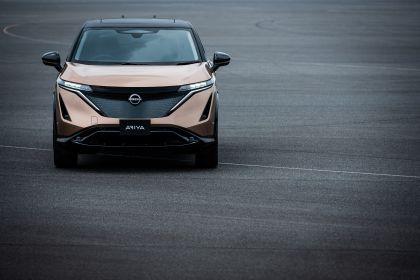 2021 Nissan Ariya 2