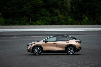 2021 Nissan Ariya 4