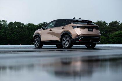 2021 Nissan Ariya 5