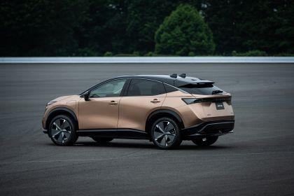 2021 Nissan Ariya 9