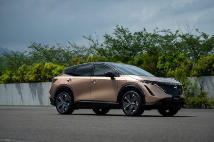 2021 Nissan Ariya 10
