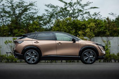 2021 Nissan Ariya 11