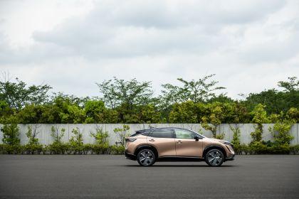 2021 Nissan Ariya 12