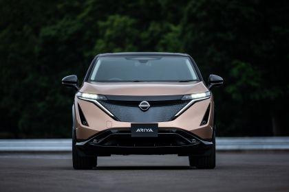 2021 Nissan Ariya 16