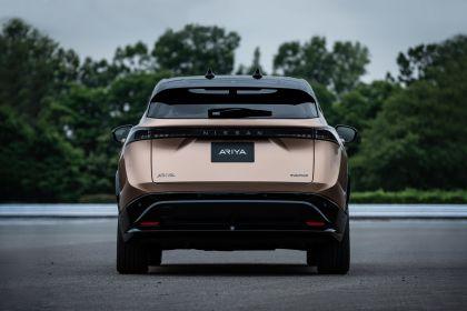 2021 Nissan Ariya 17