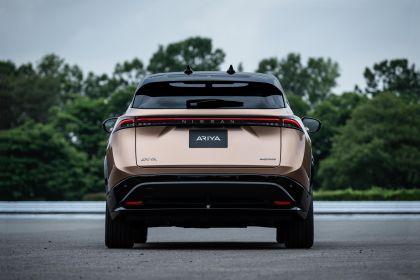 2021 Nissan Ariya 18