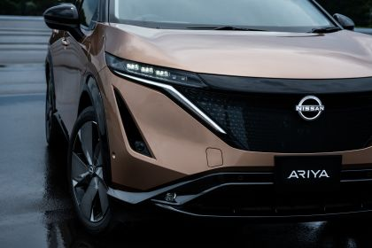 2021 Nissan Ariya 19