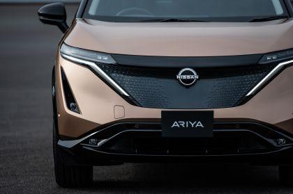 2021 Nissan Ariya 20