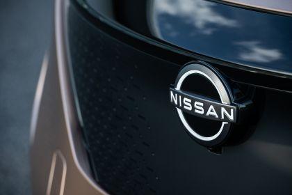 2021 Nissan Ariya 22