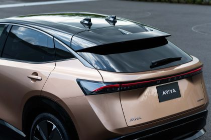 2021 Nissan Ariya 28