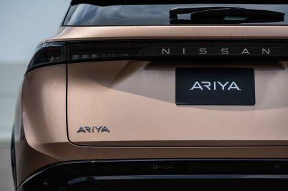 2021 Nissan Ariya 29