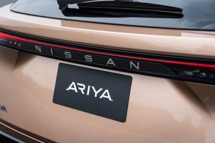 2021 Nissan Ariya 30