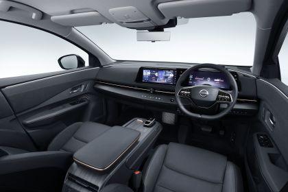 2021 Nissan Ariya 34