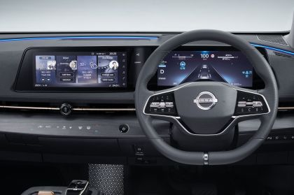 2021 Nissan Ariya 36