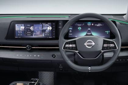 2021 Nissan Ariya 37