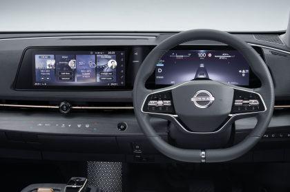2021 Nissan Ariya 38
