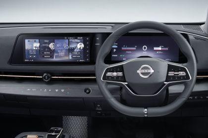 2021 Nissan Ariya 39