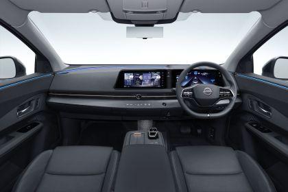 2021 Nissan Ariya 40