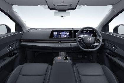 2021 Nissan Ariya 41