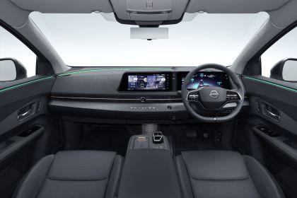 2021 Nissan Ariya 42