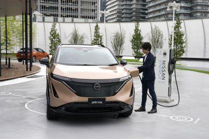 2021 Nissan Ariya 53
