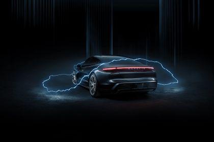 2020 Porsche Taycan Turbo by TechArt 3