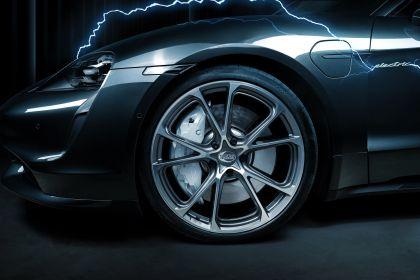 2020 Porsche Taycan Turbo by TechArt 4