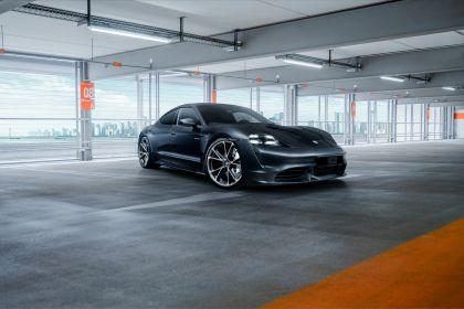 2020 Porsche Taycan Turbo by TechArt 6