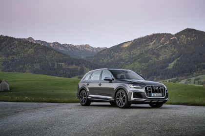 2020 Audi SQ7 TFSI 1