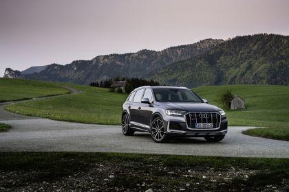 2020 Audi SQ7 TFSI 4