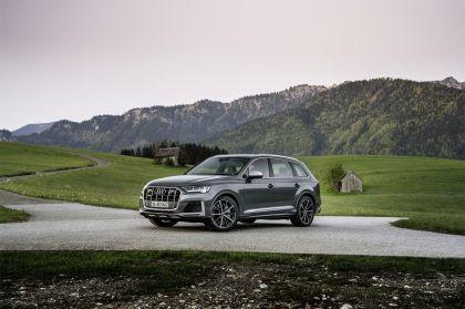 2020 Audi SQ7 TFSI 5