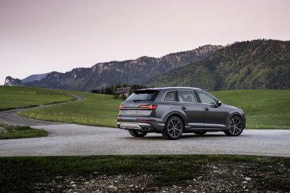2020 Audi SQ7 TFSI 6