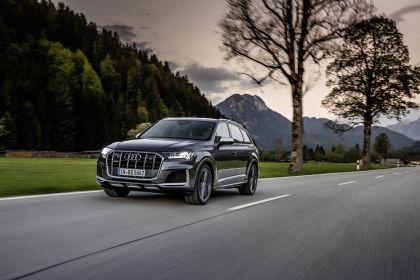2020 Audi SQ7 TFSI 7
