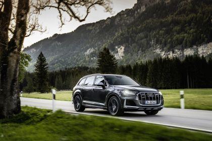 2020 Audi SQ7 TFSI 9