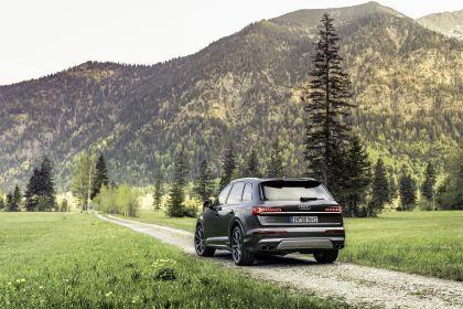 2020 Audi SQ7 TFSI 12