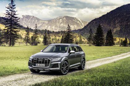 2020 Audi SQ7 TFSI 13