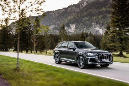 2020 Audi SQ7 TFSI 15