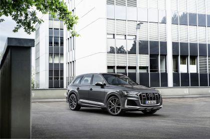 2020 Audi SQ7 TFSI 20