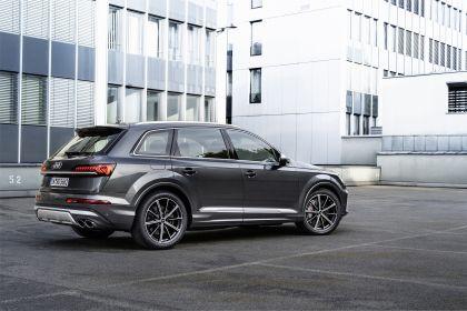 2020 Audi SQ7 TFSI 22