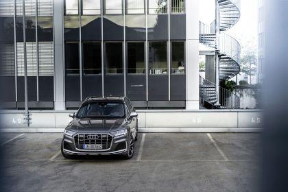 2020 Audi SQ7 TFSI 23